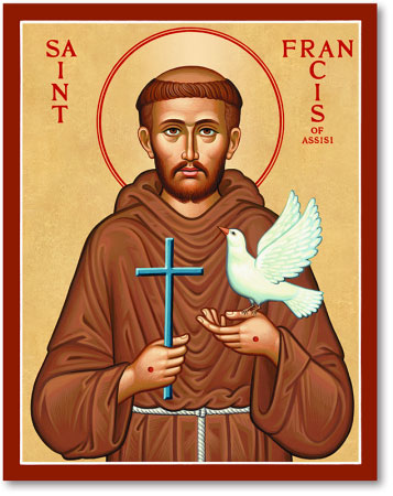 st-francis-icon-411