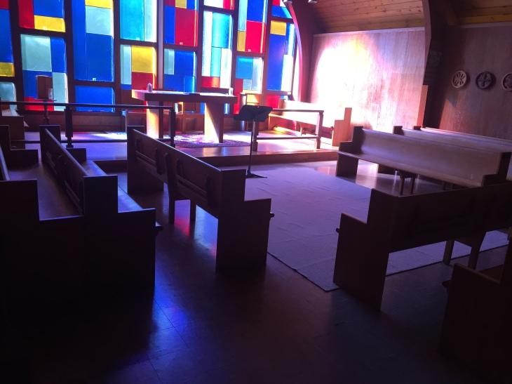 Chapel 1